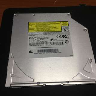 Apple SuperDrive (Slimline SATA)