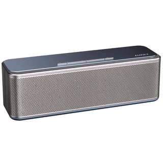 AUKEY Bluetooth Stereo Speaker with Enhanced Bass