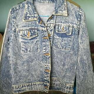 Jeans / denim jacket