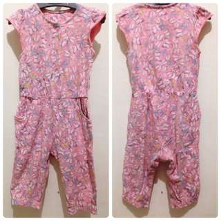 Jumpsuit Mothercare