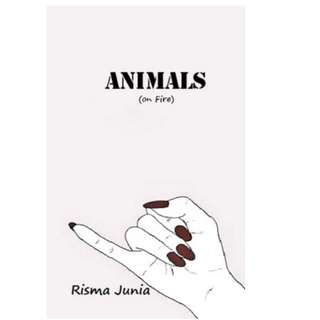 Ebook Animals (On Fire) - Risma Junia