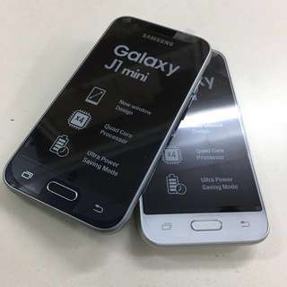 Samsung J1 Mini With Free Screen Proctor