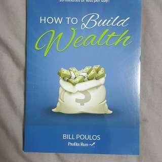 Wealth-building paperback books (2)