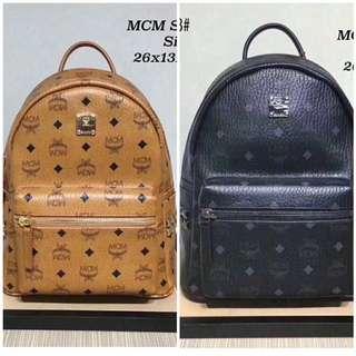 [PREMIUM‼️] MCM Classic Backpack (FREE POSTAGE)