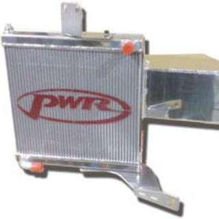 Nissan GTR R35 PWR DCT Transmission Oil Cooler