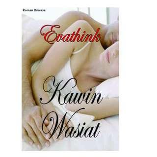 Ebook Kawin Wasiat - Evathink