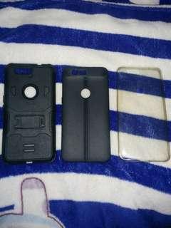 Nexus 6P cases
