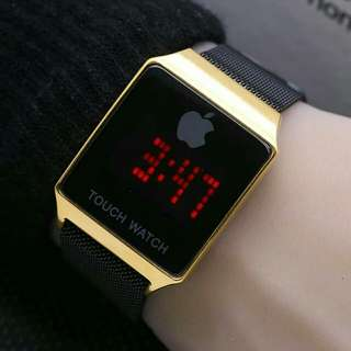 jam tangan apple touch