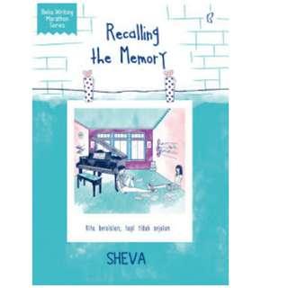 Ebook Recalling The Memory - Sheva