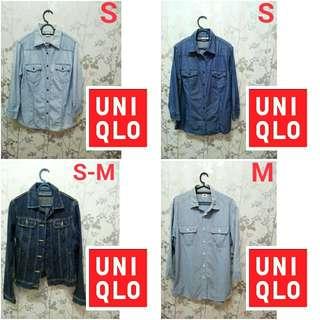 Original Uniqlo Japan ®