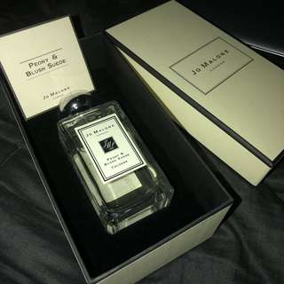 Authentic Jo Malone Peony & Blush