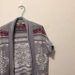 🚚 Roxy針織北歐風外套