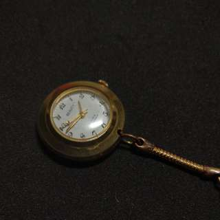 Pre-loved Gold Mechanical Watch