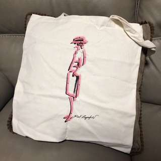 Chanel MADEMOISELLE  TOTE BAG