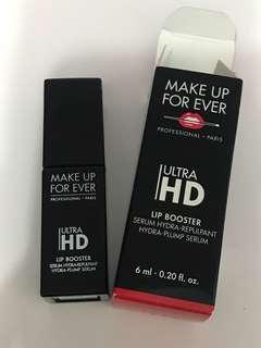 Makeupforever lip booster