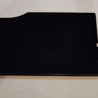 MERCEDES E-CLASS W211 GLOVE-BOX FELT-LINED INNER SHELF