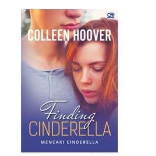 Ebook Mencari Cinderella (Finding Cinderella) - Colleen Hoover