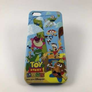 •已使用•迪士尼Disney IPhone SE Case
