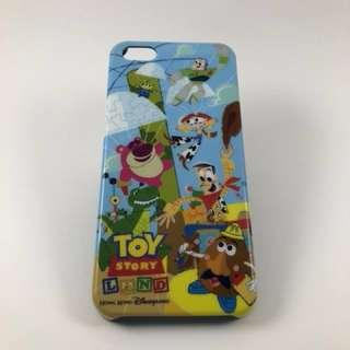 •已使用•迪士尼Disney IPhone SE Case