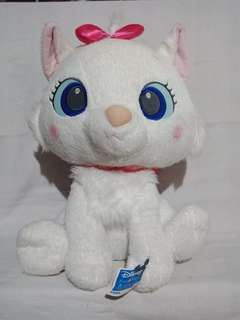 Marie The Cat
