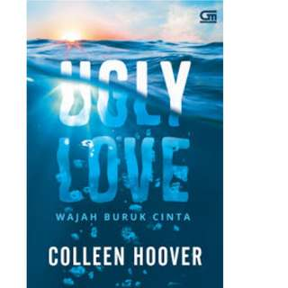 Ebook Wajah Buruk Cinta (Ugly Love) - Colleen Hoover