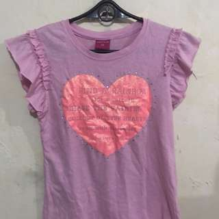 top for pre-teens