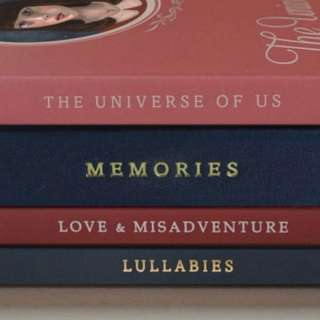 Lang leav ebooks