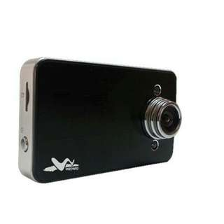 Wayway v270 car recorder dvr surveillance