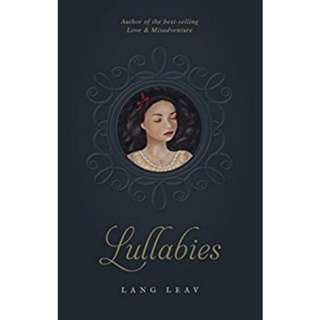 Lullabies by Lang Leav (e-book)