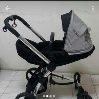 Stroller SCR10