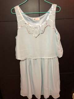 (New With Tag) H&M Kids Dress