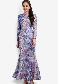 Zalia Dress (for RENT!!)
