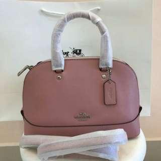 Coach Mini Sierra Women Handbag