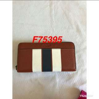 Original Coach Men's Wallet