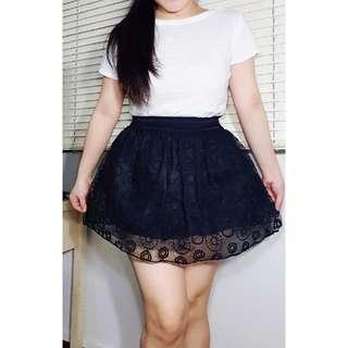 Black Skirt - $7 only