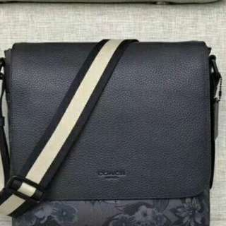 Original Coach Messenger Bag