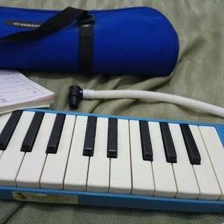 Pianika Yamaha #jualbarangjadul