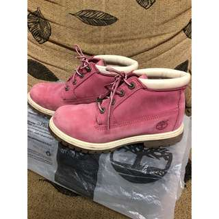🚚 Timberland 女鞋 23.5 短靴❤️ 便宜出清