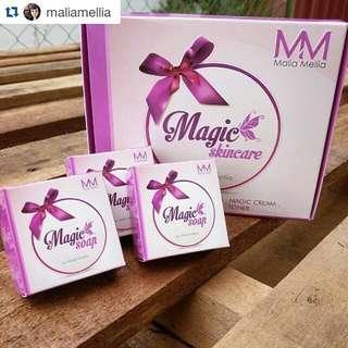 MM Magic SkinCare 5 In 1