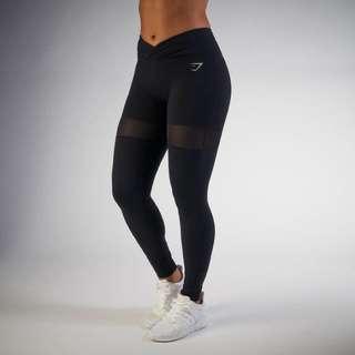 Gymshark Nikki B Dynamic Legging