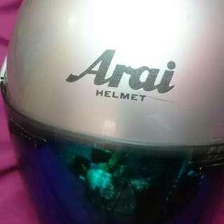 Helmet Arai SZB