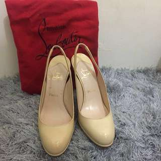 Christian Louboutin Authentic Heels