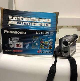 Panasonic NV-DS65 Digital Video Camera