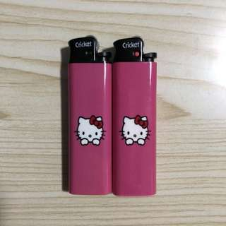 Mega Cute Cricket Lighters