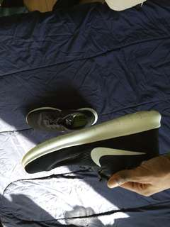Nike Free RN (Men's 8.5)