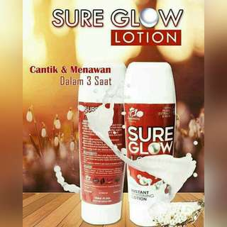 Syahmimi Beauty Sure Glow Lotion - 150ml