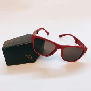 可折疊太陽眼鏡