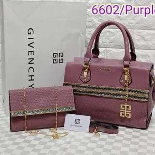 GIVENCHY 6602