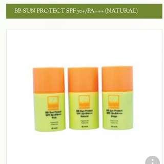 🌞ACHEIVE KOREAN GLASS LIKE SKIN WITH THIS PREMIUM HIGH SUN PROTECTION BB CREAM!!! Niks BB Cream (Natural) 💫BRAND NEW & SHRINKED WRAPPED💫