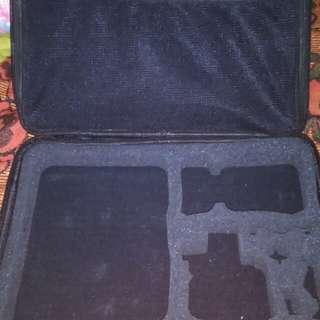 Action Camera bag (big)